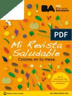 Revista Saludable No 2