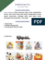 Chart Diabetes Melitus
