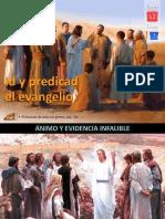 Lección 07 - Id y Predicad El Evangelio