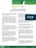 Peter Rabit and other stories 10, the tale of Benjamin Bunny. - Beatrix Potter..pdf