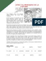 009_las Alasitas y El Mensajero de La Fortuna