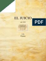 Fortea, J. a. El Juicio