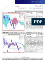 AUG-09 Mizuho Weekly Technical Commentary GBP USD GBP EUR