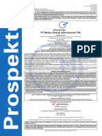 Buku Prospektus Obligasi Medco Berkelanjutan 2011 Final