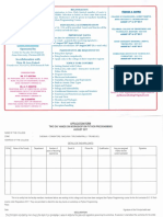 Python Brochure