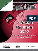 6th Asian Bitumen 2010_WB