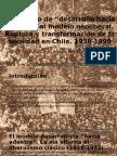 Chile Del Siglo XX