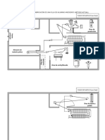Diagrama de Recorrido Copram
