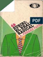 Ferraz Fayos A - Zubiri - El Realismo Radical.pdf