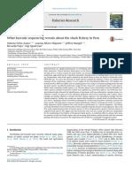 Barcoding Sharks 2015.pdf