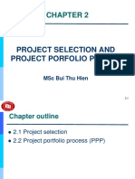 Chapter 2_ Project Selection and Project Portfolio Process