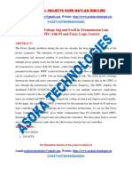 Ee Power Systems Pdf Electric Power Transmission High