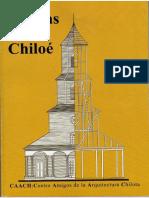 """Chile, """"Iglesias de Chiloé"""""""