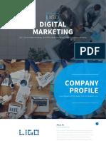 Best Strategy of Digital Marketing LigoBrands