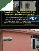 organizacion_de_los_serviciosde_rehabilitacion.ppt