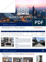 Mercure Property Report Example