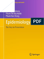 Week 3 Book 4 Kri Epidemiology the Key to Prevention