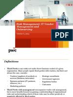 IT Vendor Risk Management_October 2015.pdf