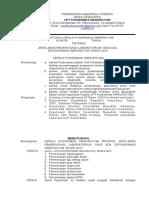 8.1.1.1 Sk Jenis-jenis Pemeriksaan Laboratorium Yang Tersedia