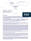 Candano Shipping Lines vs. Sugataon G.R. No. 163212