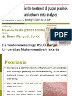 Topical therapies for the treatment of plaque psoriasis.pptx