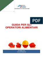 Guida Per Gli Operatori Alimentari