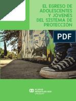 Aldeas Infantiles 2017 El-egreso-de-adolescentes-y-jóvenes-del-sistema-de-protección
