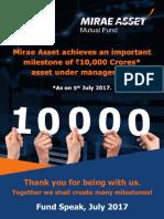 MIRAE Factsheet June 2017