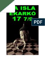 La Isla Ekarko 17 7-9