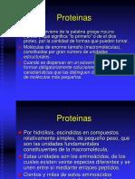 Clase03_-_Proteinas