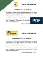 Circular Ensayo 04.10.13