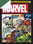 Marvel Age 20