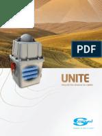Unite Brochure Sercel SP