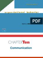 Communication Copy