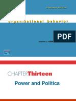 Power and Politics - Copy