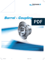 TSCHAN Barrel-Coupling USA