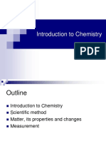01-Introduction to Chemistry