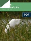 Aves de Extremadura Vol-5 A