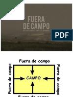 FUERA DE CAMPO.ppt