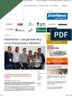 2017-08-07 - MinPress _ Hackathon