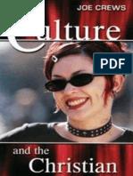 Culture and the Christian - Joe Crews