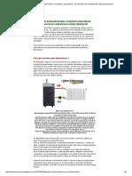 Dispositivos Anticondensação a Verdadeira Importância, Nas Caldeiras de Combustíveis Sólidos (Biomassa)