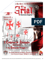 El Grial- Revista Digital- Zaragoza- (1)