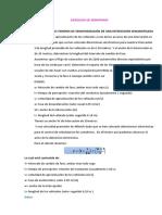 EJERCICIOS DE SEMAFOROS