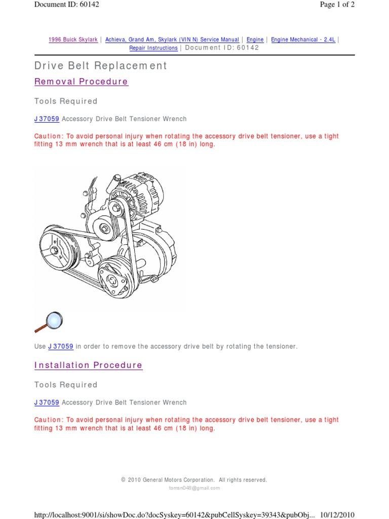 1998 pontiac grand am service repair manual pdf electrical rh scribd com 1999 Ford Windstar 2002 Ford Windstar