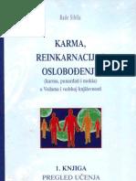 RadeSibila-Karma Reinkarnacija i Oslobodjenje