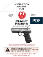p95 Decocker Instruction Manual