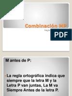 Combinación MP