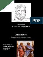 ClaseAristoteles_Epis2017