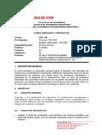 1 Descripcion Programa-mercados y Productos Univalle